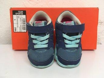 Nike Barnskor stl. 20 (12.5cm) (393557161) �?Köp på Tradera