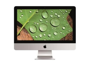 "Apple iMac 21.5"" Retina 4K - i5 3.1Ghz / 8GB / 1TB / Intel Iris Pro 6200"
