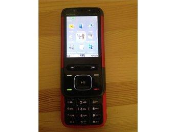 Nokia 5610d-1 - Helsingborg - Nokia 5610d-1 - Helsingborg