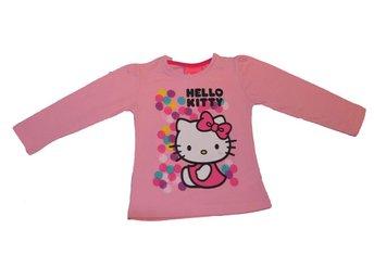 Hello Kitty Tröja rosa 122 - Falun - Hello Kitty Tröja rosa 122 - Falun