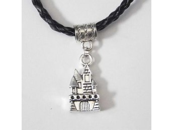 Slott halsband / Castle necklace