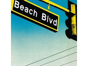 Beach Blvd (Vinyl LP)