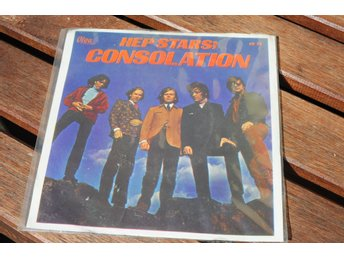 THE HEP STARS CONSOLATION (BENNY ANDERSSON)