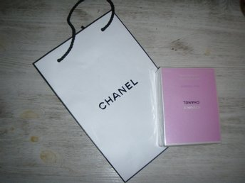 Oöppnad ÄKTA Chanel  Chance EDT 100 ml