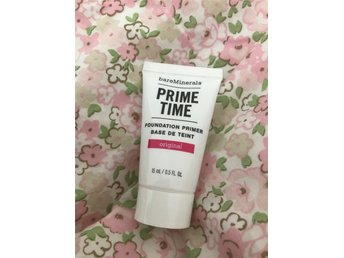 Bare Minerals - prime time primer 15ml