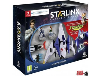 Starlink Battle for Atlas Startpaket