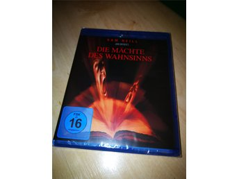 In the mouth of Madness (John Carpenter)