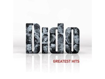 Dido: Greatest hits 1999-2013 (CD)