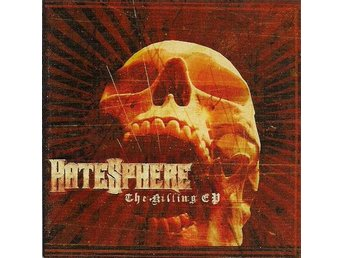 HATESPHERE - The Killing EP , CDEP 2005 , ,