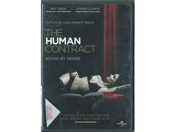 THE HUMAN CONTRACT ( SVENSKT TEXT )