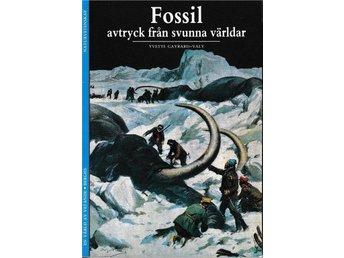 Fossil - avtryck från svunna världar av Yvette Gayrard-valy - Bro - Fossil - avtryck från svunna världar av Yvette Gayrard-valy - Bro