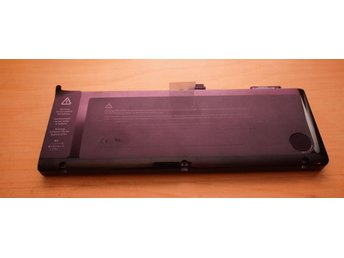 Macbook pro batteri A1321
