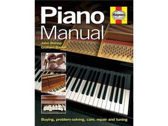 Piano Manual - Eskilstuna - Piano Manual - Eskilstuna