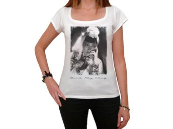 Anna May Wong dam T-shirt