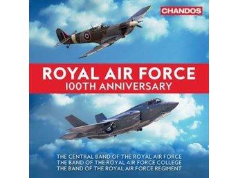 Royal Air Force 100th Anniversary (2 CD) - Nossebro - Royal Air Force 100th Anniversary (2 CD) - Nossebro