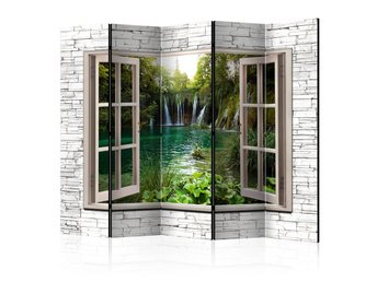 Rumsavdelare - Green Treasure II Room Dividers 225x172