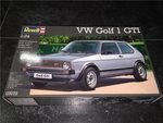 Revell 1/24 VW Golf GTI 1