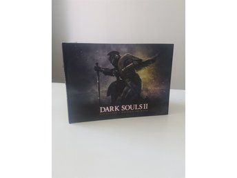 Dark Souls 2 Collector's Edition Art Book