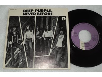 Deep Purple / Never Before / C006-93 262