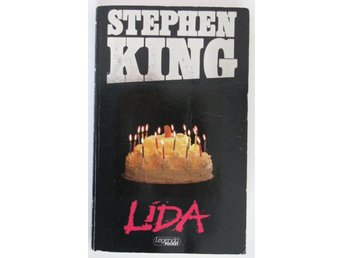 STEPHEN KING***LIDA***POCKET