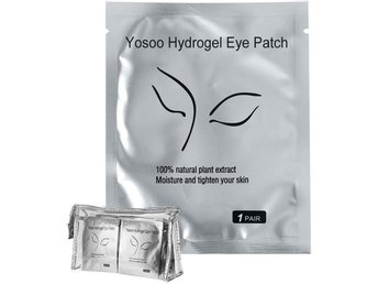 Hydrogel Eye Pads - 100st