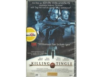 KILLING MRS TINGLE - HELEN MIRREN  (VHS FILM )