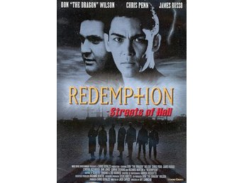 Redemption - Streets of Hell (Chris Penn)
