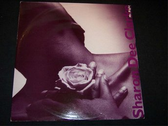 "SHARON DEE CLARKE - MR. RIGHT 12"" UK"