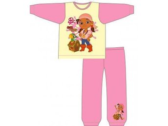 Official Disney Izzy pyjama. Storlek 98 - Hallsberg - Official Disney Izzy pyjama. Storlek 98 - Hallsberg