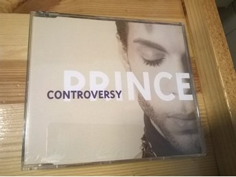 Prince - Controversy, CD