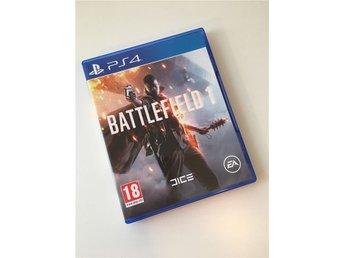 Battlefield 1 till PS4 - Hässelby - Battlefield 1 till PS4 - Hässelby