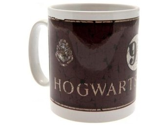 Harry Potter Mugg Hogwarts Express