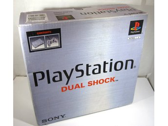Playstation PS1 konsol, Japan, SCPH-7000