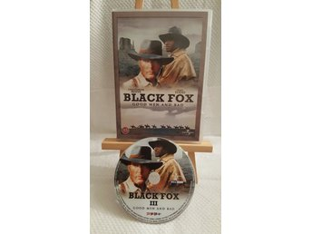 Black Fox III - Good men and bad (1995) DVD