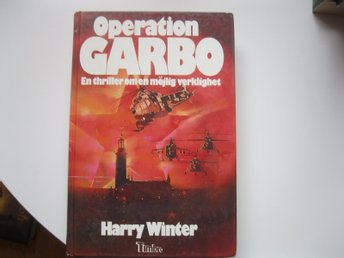 Harry Winter Operation Garbo
