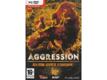 Agression Reign over Europe (PC)