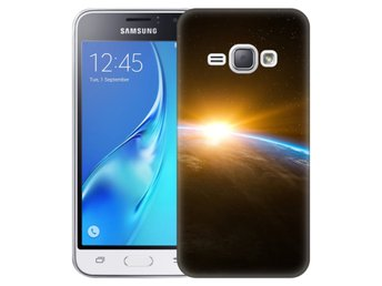 Samsung Galaxy J1 (2016) Skal Planet Earth