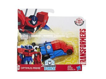 Transformers Robots in Disguise 1-Step Changers Optimus Prime