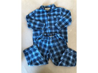 Hampton republic flanell pyjamas stl 98/104