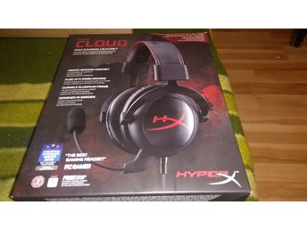 HyperX Cloud GamingHeadset