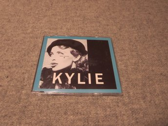 KYLIE MINOGUE FINER FEELINGS 4 track. remix. 1991