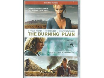 THE BURNING PLAIN - CHARLIZE THERON   ( SVENSKT TEXT )