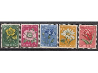 Holland 1952. Mnr: 588-92 **