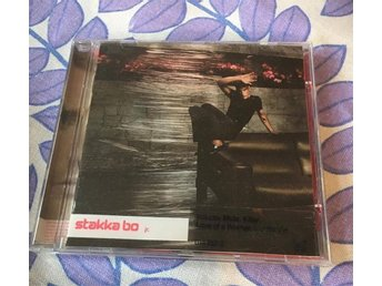 STAKKA BO - JR CD ospelad