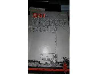 QST   devoted entirely to amateur radio   August , 1971 Beg.