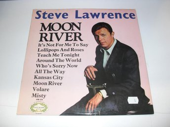 Steve Lawrence - Moon River