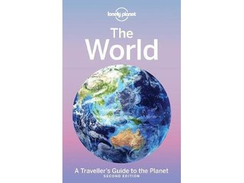 The World Lp (Bok)