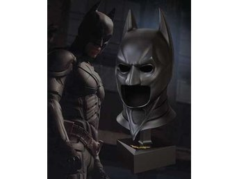 The DARK KNIGHT Mask Special Edition