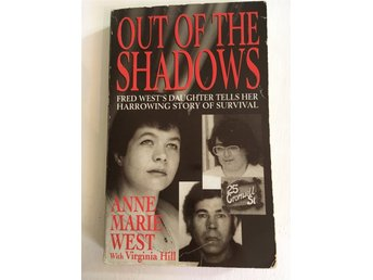 TRUE CRIME: Out of the shadows, Anne Marie West, Virginia Hill