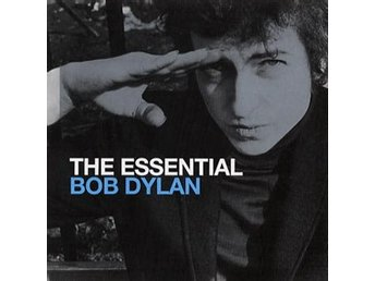 Dylan Bob: Essential 1963-2009 (Rem) (2 CD)